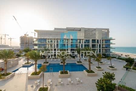 1 Bedroom Apartment for Sale in Saadiyat Island, Abu Dhabi - No ADM Fees| 2 Yrs Free Service Charge | Loft 1BR
