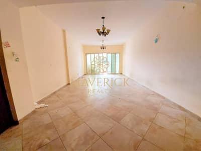 فلیٹ 3 غرف نوم للايجار في التعاون، الشارقة - Cheapest 3BHK | Balcony+Wardrobes | 6 Cheques