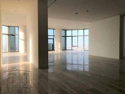 بنتهاوس 5 غرف نوم للايجار في قرية التراث، دبي - Luxurious Penthouse    Sensational Views
