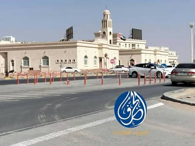 Plot for Sale in Al Mowaihat, Ajman - Residential land for sale in Ajman  Al Mowaihat area on Qar Street  Free ownership for all nationalitiesExemption from registration fees