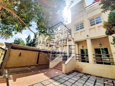 5 Bedroom Villa for Rent in Al Nahyan, Abu Dhabi - LUXURIOUS 5-MASTER BED VILLA
