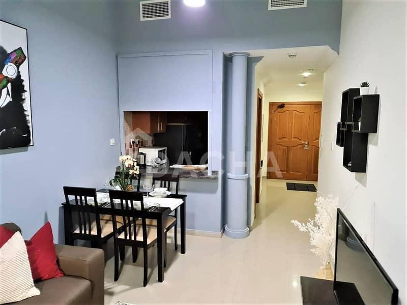 Fully furnished / Amazing price / Close to metro
