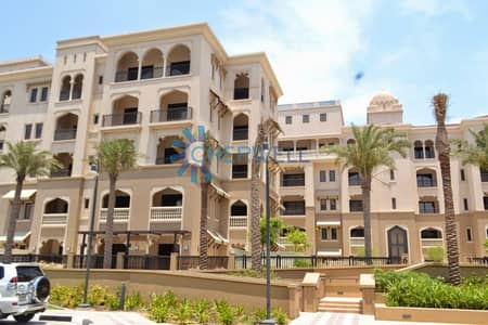 2 Bedroom Flat for Sale in Saadiyat Island, Abu Dhabi - HOT DEAL | Stunning Layout | Prestigious Area | Vacant
