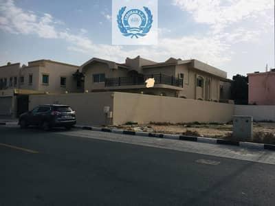 7 Bedroom Villa for Rent in Sharqan, Sharjah - Lavish Seven Bedroom  Villa