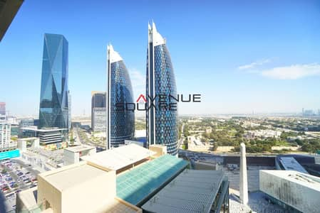 Studio for Rent in DIFC, Dubai - Upgraded Furnished Studio   Ready to Move In