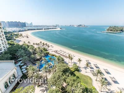 Panoramic Sea View | Largest Layout Penthouse