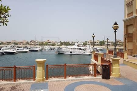 تاون هاوس 2 غرفة نوم للبيع في نخلة جميرا، دبي - Triplex Townhouse | Full Sea View