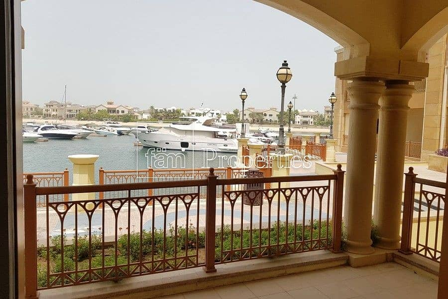 25 Triplex Townhouse | Full Sea View
