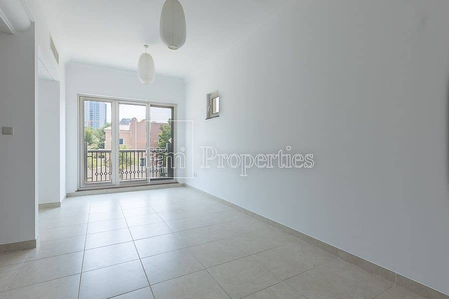 33 Golf Course view Type B1 - rented unit