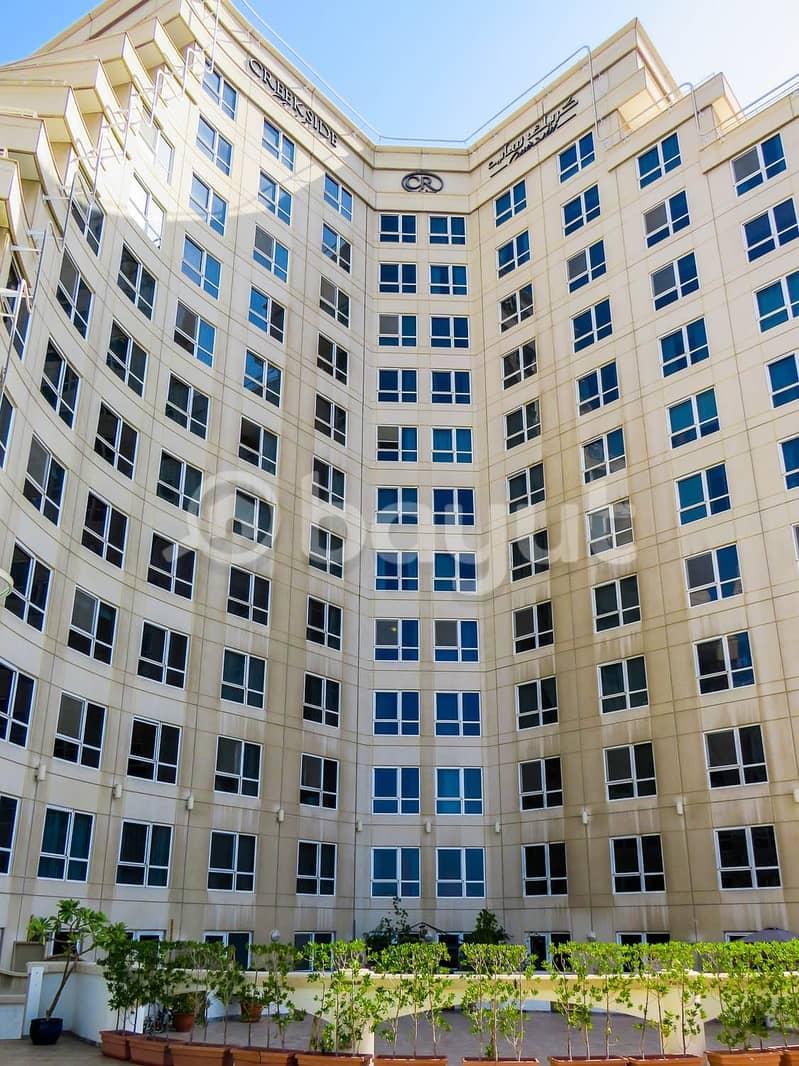 10 Zero Agent Commission Fee  Near Deira City Centre Mall