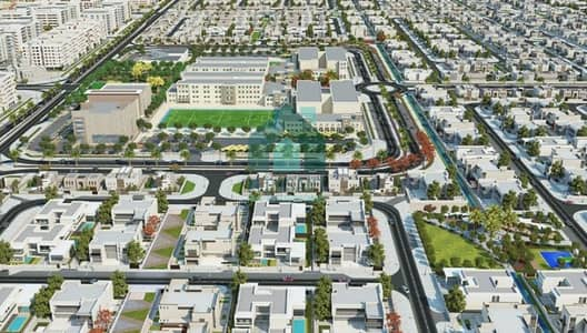 ارض سكنية  للبيع في ند الشبا، دبي - Fresh Listing | G+1 Residential Plot | Nad Al Sheba | VIP