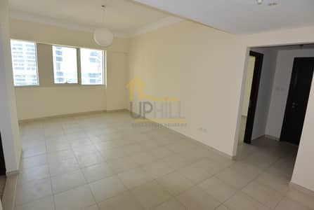 1 Bedroom Flat for Rent in Jumeirah Lake Towers (JLT), Dubai - High Floor| Lake View| Cluster Y| Lakeshore