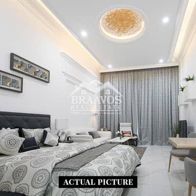 Studio for Rent in Arjan, Dubai - Brand New Apartments | Elegant and Imperial Design