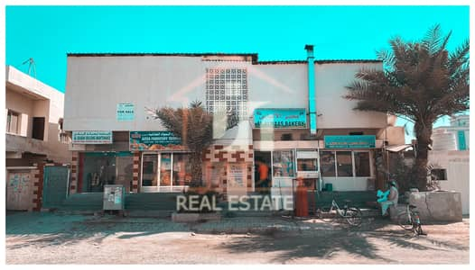 8 Bedroom Building for Sale in Al Bustan, Ajman - building for sale in ajman - al bustan