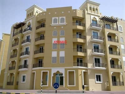 Grab The Deal  : Cheapest And Straight Vacant One Bedroom For Sale In Emirates Cluster ( CALL NOW ) =06