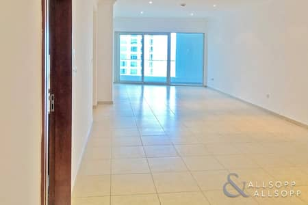 3 Bedroom Apartment for Rent in Dubai Marina, Dubai - Three Bedrooms | Spacious | Closed Kitchen