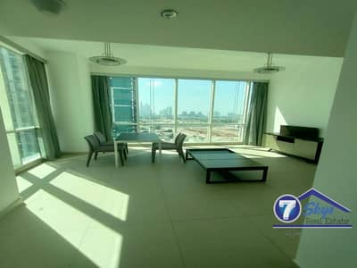 1 Bedroom Apartment for Rent in Al Sufouh, Dubai - SPACIOUS | 1 BED | FURNISHED| Hilliana Tower