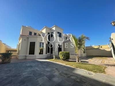 فیلا 4 غرف نوم للايجار في القوز، دبي - 4 BEDROOM VILLA IN ALQUOZ 1 . 180K