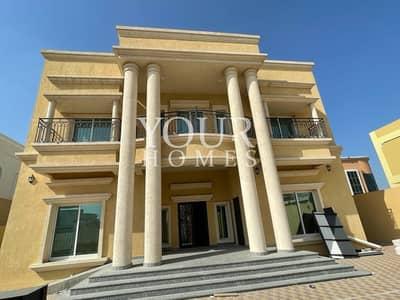 6 Bedroom Villa for Rent in Al Quoz, Dubai - 6 BEDROOM VILLA IN ALQUOZ 2 .190K