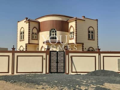 فیلا 5 غرف نوم للايجار في العوير، دبي - CORNER VILLA BRAND NEW