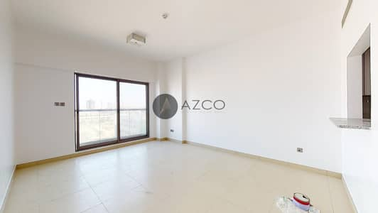 1 Bedroom Apartment for Rent in Jumeirah Village Circle (JVC), Dubai - Grab This Chiller Free 1BHK|Kitchen Appliances|CA