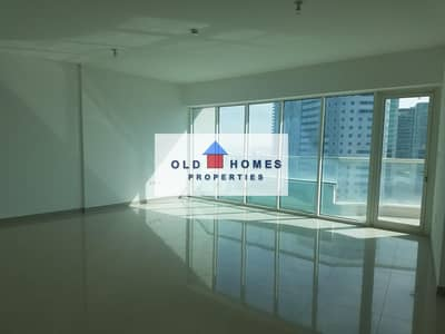 3 Bedroom Apartment for Rent in Danet Abu Dhabi, Abu Dhabi - For rent an apartment consisting of three bedroom