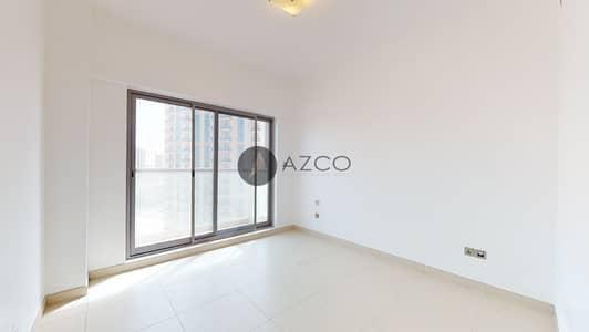 شقة 2 غرفة نوم للايجار في قرية جميرا الدائرية، دبي - Luxurious 2BHK|Chiller Free|Kitchen Appliances