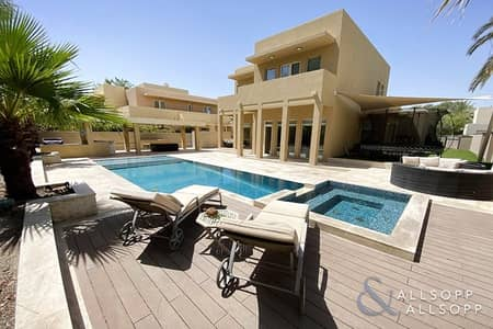 4 Bedrooms | Private Pool | Upgraded Villa