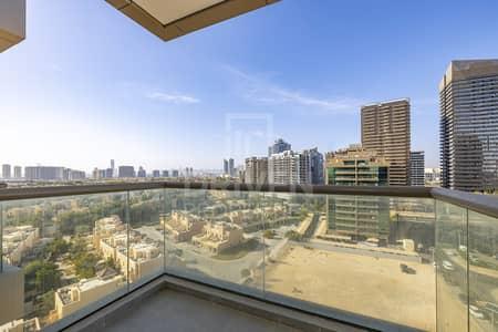 Studio for Rent in Dubai Sports City, Dubai - Brand New | Golf View | Amazing Location