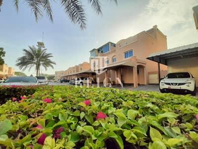 فیلا 2 غرفة نوم للايجار في الريف، أبوظبي - 2 BR Villa SR w/Extended garden at good location