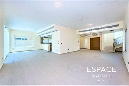 4 Bedroom Villa for Sale in Jumeirah Park, Dubai - Brand New | Close to Town Centre | Jumeirah Park Nova