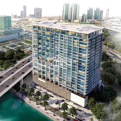 3 Bedroom Apartment for Sale in Al Maryah Island, Abu Dhabi - Invest Now 1% Monthly Handover 2023 Great Location