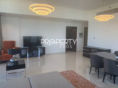 premiumly furnished | Golf course view