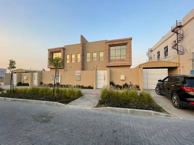 5 Bedroom Villa for Rent in Al Tai, Sharjah - Spacious Five Bedrooms Furnished  Villa is available for rent in Nasma Residences for 130,000 AED