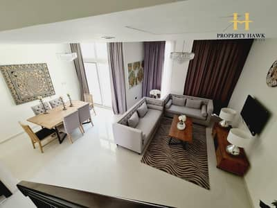 3 Bedroom Townhouse for Rent in Akoya Oxygen, Dubai - Fully Furnished | Ready | Best Offer Available