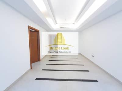 فلیٹ 1 غرفة نوم للايجار في الخالدية، أبوظبي - Cozy 1 BHK with Wardrobes