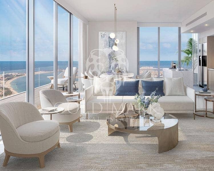 Beach Isle I maria view I Payment Plan I