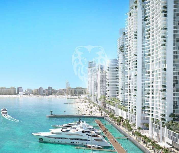 9 Beach Isle I maria view I Payment Plan I