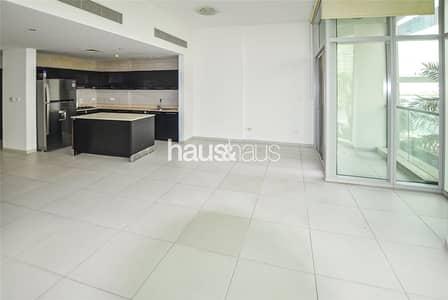 شقة 2 غرفة نوم للايجار في دبي مارينا، دبي - Two Bedroom | Ground Floor | Available Now