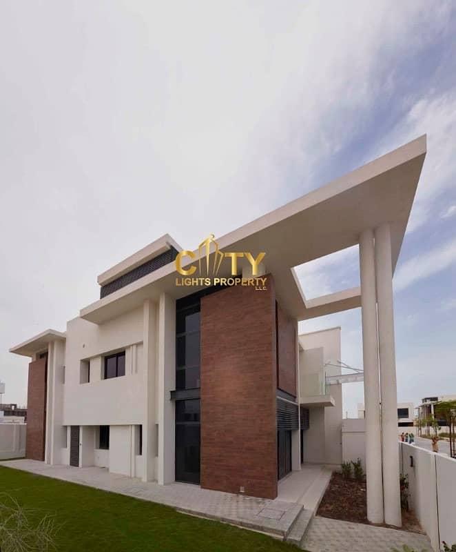 Luxurious Modernized Villa