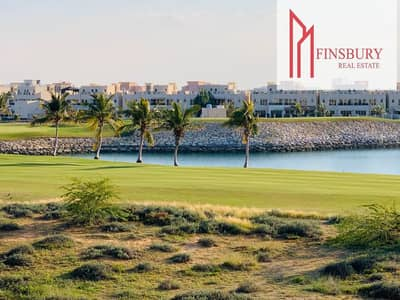4 Bedroom Townhouse for Sale in Al Hamra Village, Ras Al Khaimah - Priced To Sell | Full Golf & Lagoon View | Dream Home | Investment