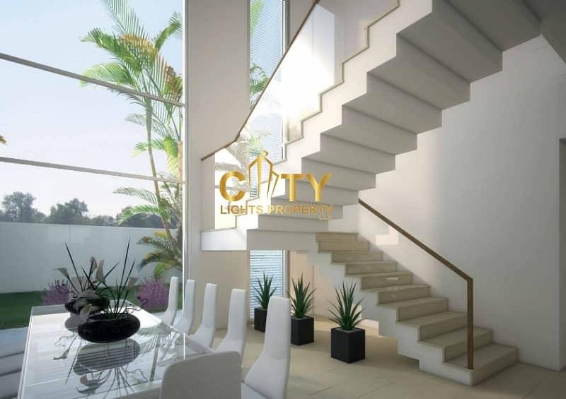 17 Luxurious Modernized Villa