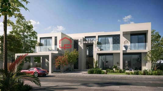 Plot for Sale in Dubai Hills Estate, Dubai - Come Home To a Lush Green Landscape EMERALD HILLS