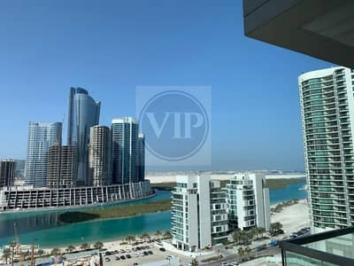 3 Bedroom Apartment for Rent in Al Reem Island, Abu Dhabi - No Commission l 1 month FREE l 3BR Apt comes with kitchen appliances
