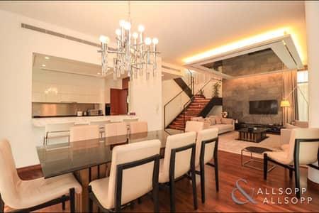 فیلا 5 غرف نوم للايجار في داماك هيلز (أكويا من داماك)، دبي - Paramount Design | 5 Bedrooms | Landscaped