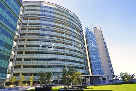 4 Bedroom Flat for Sale in Al Raha Beach, Abu Dhabi - A Fully Furnished Modern & Cozy Apartment