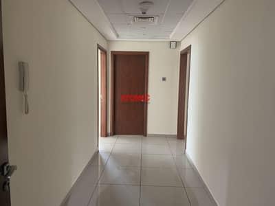 شقة 2 غرفة نوم للايجار في دبي مارينا، دبي - Large Chiller Free ! 2 Bed ! Near Tram ! Close Kitchen