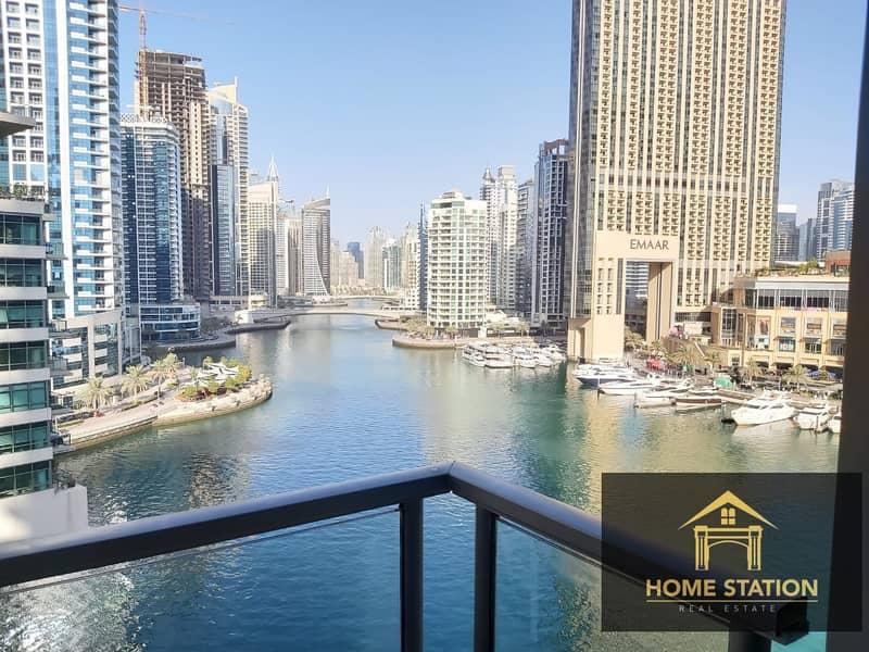 Full Marina view|Premium Living|Unfurnished optional