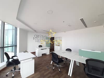 Office for Rent in Business Bay, Dubai - Office Space for Rent | No commission | Near to Metro