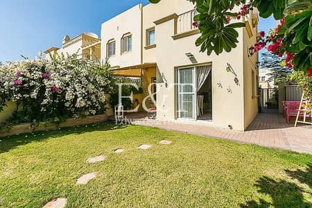 2 Bedroom Villa for Sale in The Springs, Dubai - New To Market |Fully Upgraded |Vacant On Transfer